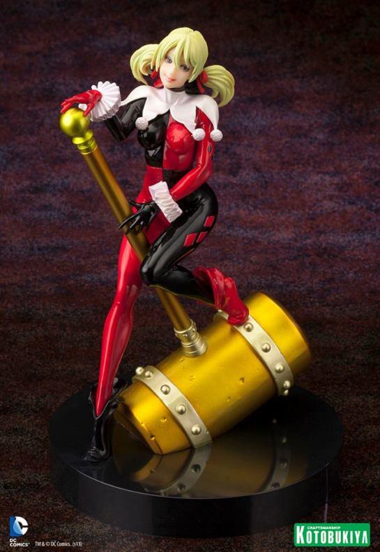 Kotobukiya-Harley-Quinn-02
