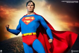 Preorders: Sideshow – Christopher Reeve as Superman Premium Format™ Figure.