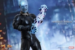 Preorders: Hot Toys – Amazing Spider-man 2 Electro 12″ Figure
