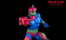 Preorders: PCS – Masters of the Universe Trapjaw 1/4 scale Statue