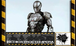 Preorders: ThreeZero – RoboCop Action Figure 1/6 EM-208