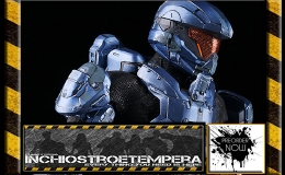 Preorders: 3A – HALO: UNSC Spartan Gabriel Thorne 12″ Figure