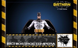 Preorders: PCS -DC Comics Batman Modern Age 1/7 Scale Wall Statue