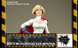 Preorders: Sideshow – DC Comics Power Girl Premium Format Figure