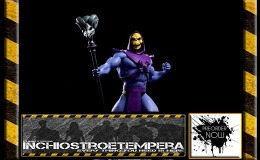 Preorders: PCS – Masters of the Universe Skeletor 1/4 Scale Statue