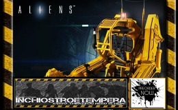Preorders: HCG – Aliens: Power Loader Replica