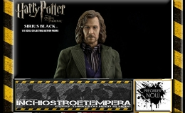 Preorders: Star Ace Toys – Harry Potter 12″ Action Figure Sirius Black