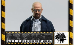 Preorders: Three Zero – Breaking Bad 12″ AF Heisenberg