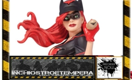 Preorders: DC Collectibles – Wonder Woman, Flash e Batgirl Statues