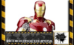 Preorders: Kotobukiya – Avengers Age of Ultron ARTFX+ 1/6 Iron Man Mark 43