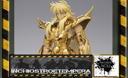 Preorders: Bandai – SAINT SEIYA MYTH CLOTH EX SCORPIO OCE + DRAGON BALL SON GOHAN