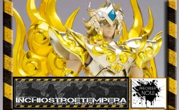 Preorders: BANDAI – SAINT SEIYA SOUL OF GOLD LEO AIOLIA GOD