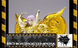 Preorders: BANDAI – SAINT SEIYA SOUL OF GOLD ARIES MU GOD
