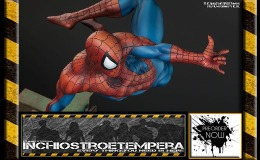 Preorders: Sideshow Collectibles – The Amazing Spider-Man Premium Format™ Figure – OFFERTA spedizione GRATUITA!