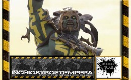 Preorders: Pop Culture Shock Collectibles – Mortal Kombat X: Kotal Kahn – Sun God 1/4 scale statue