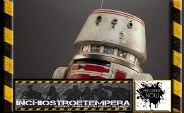 Preorders: Sideshow – Star Wars: R5-D4 Sixth Scale Figure