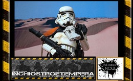 Preorders: Hot Toys – Star Wars: Sandtrooper 12″ Figure