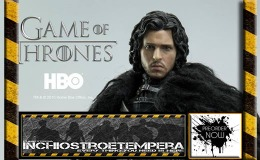 Preorders: ThreeZero – Game of Thrones Action Figure 1/6 Jon Snow