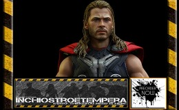 Preorders: Hot Toys – Avengers: Age of Ultron Thor 12″ Figure