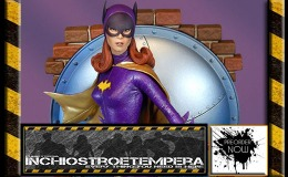Preorders: Tweeterhead – Batman Signature Series Maquette Batgirl