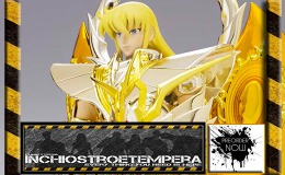 Preorders: BANDAI – SAINT SEIYA SOUL OF GOLD VIRGO GO