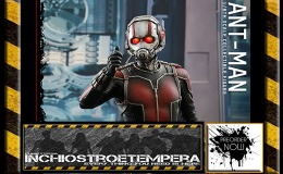 Preorders: Hot Toys – Marvel: Ant-Man 12″ Collectible Figure
