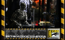 Fiere: SDCC 2015 – Lo Stand Chronicle part II
