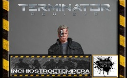 Preorders: Chronicle Terminator Genisys T800 Guardian 1/4 statue