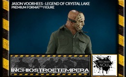 Preorders: Sideshow – Friday the 13th PF Jason Voorhees Legend of Crystal Lake