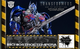 Preorders: Prime 1 Studios Transformers AOE Optimus Prime 'Ultimate Edition