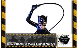 Preorders: Tweeterhead – Batman Returns Maquette Michelle Pfeiffer as Catwoman