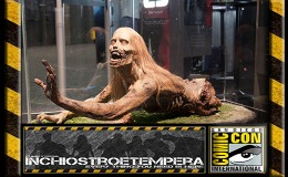 Fiere: SDCC 2015 – Lo Stand Gentle Giant!