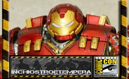 Fiere: SDCC 2015 – Lo Stand Comicave Studios