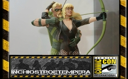 Fiere: SDCC 2015 – Lo Stand DC Collectibles – Statues