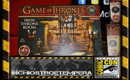 Fiere: SDCC 2015 – Lo Stand McFarlane Game of Thrones