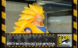 Fiere: SDCC 2015 – Lo Stand X-Plus + TruForce
