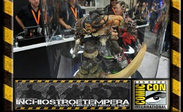 Fiere: SDCC 2015 – Lo Stand Blizzard – Warcraft + Heroes of the Storm Collectibles