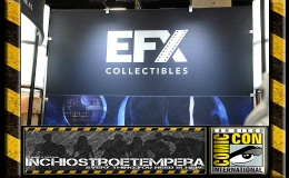 Fiere: SDCC 2015 – Lo Stand EFX part II
