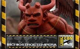 Fiere: SDCC 2015 – Lo Stand MondoToys!