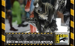 Fiere: SDCC 2015 – Lo Stand 3A Toys part II