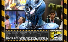 Fiere: SDCC 2015 – Lo Stand Toynami Part II