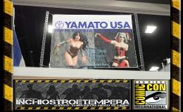 Fiere: SDCC 2015 – Lo Stand YamatoUSA
