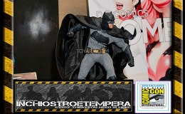Fiere: SDCC 2015 – Lo Stand DC Collectibles!
