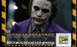 Fiere: SDCC 2015 – Prime 1 Studios – Heath LedgerJoker