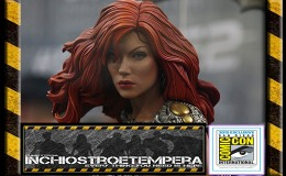 Fiere: SDCC 2015 – Sideshow – Red Sonja She-Devil with a Sword PF