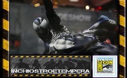 Fiere: SDCC 2015 – Sideshow – Spider-Man Premium FormatFigure