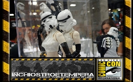Fiere: SDCC 2015 – Lo Stand 3AToys!