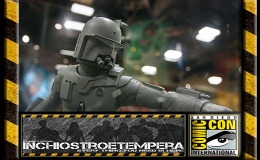 Fiere: SDCC 2015 – Sideshow – Ralph McQuarrie Boba Fett
