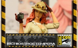 Fiere: SDCC 2015 – Lo Stand DC Collectibles PartII