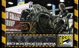 Fiere: SDCC 2015 – ECC Collectibles – Medusa & others